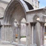 Cloitre Saint-Jean à Bagnères