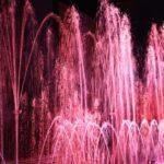Féérie des eaux à Lourdes