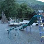 Le parc de jeux