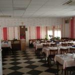 la salle à manger rénovée en 2014